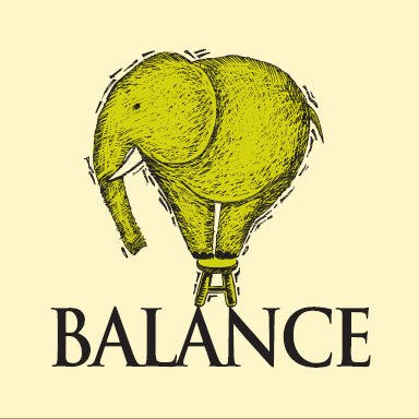 right balance