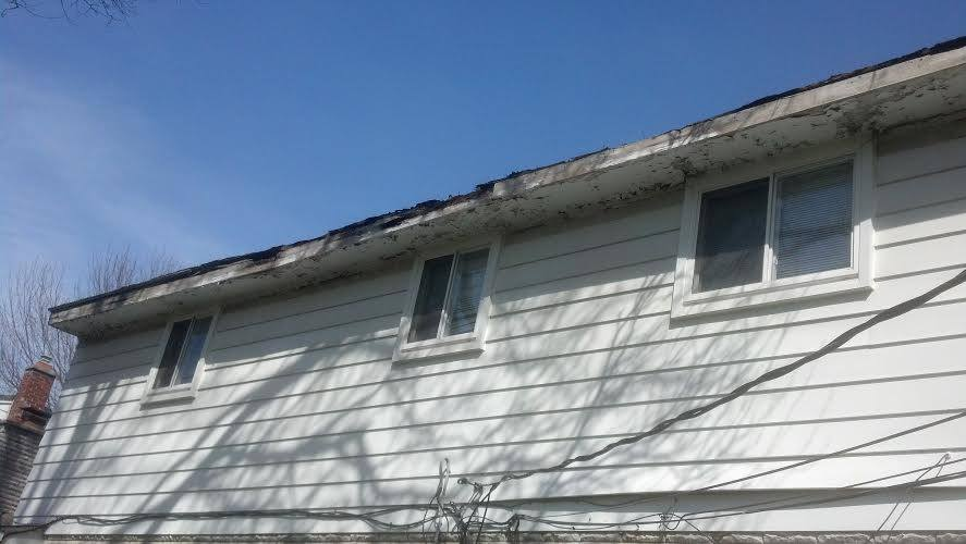 Southfield Michigan Roofing Gutters And Siding