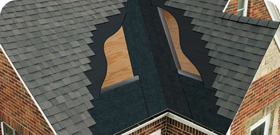 Roofing Underlayment Material Options
