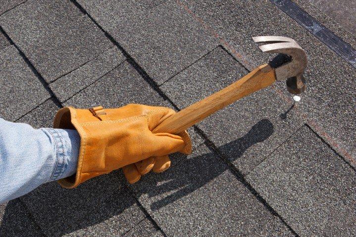 Repair My Roof
