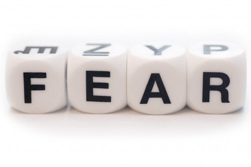 Fear Hides Opportunity