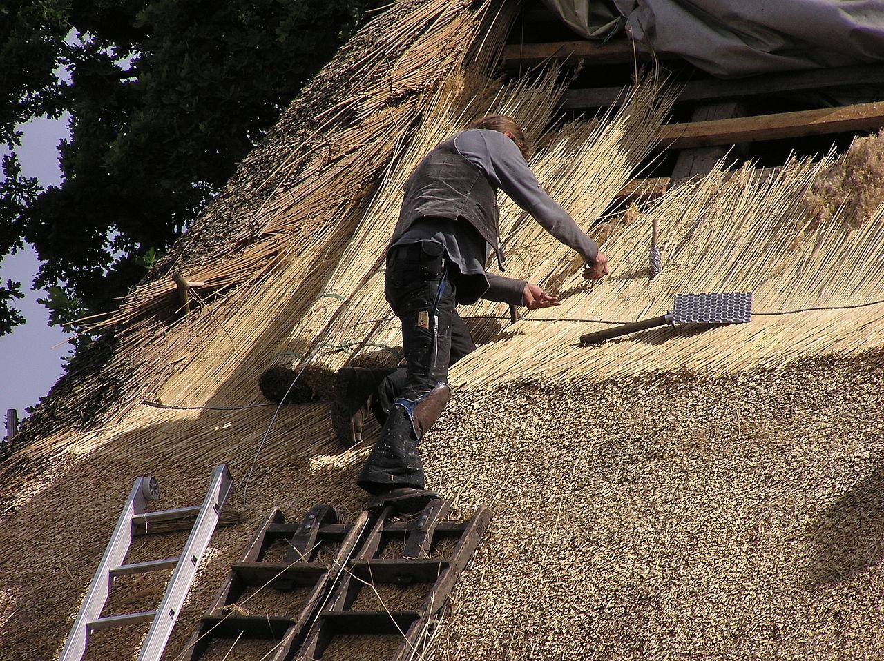 shingle roofers