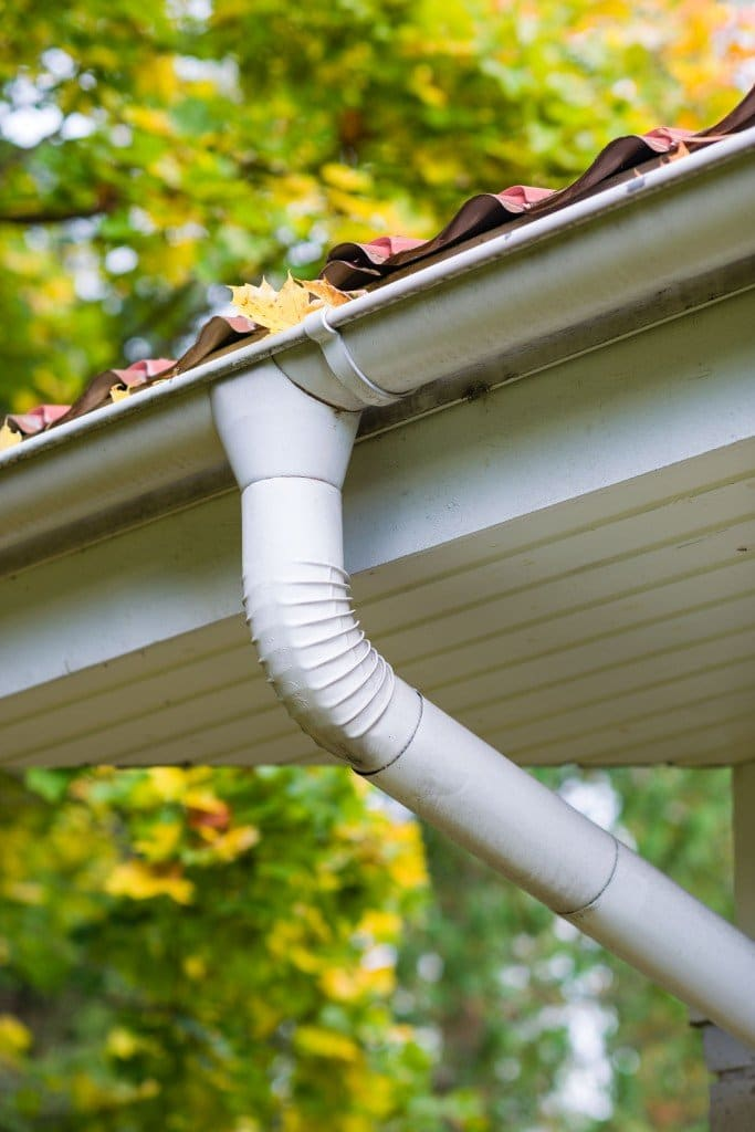 Residential Versus Commercial Gutters