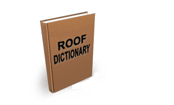Common Roofing Words