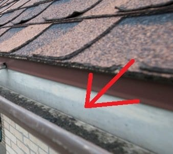 Aging Shingles Losing Granules Time To Have Roof Checked