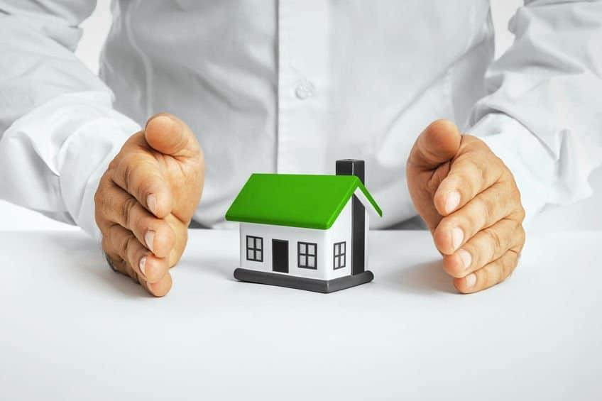 Simple Roof Financing