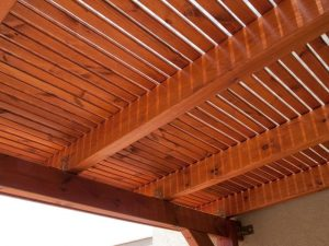 Roofing Decks Importance