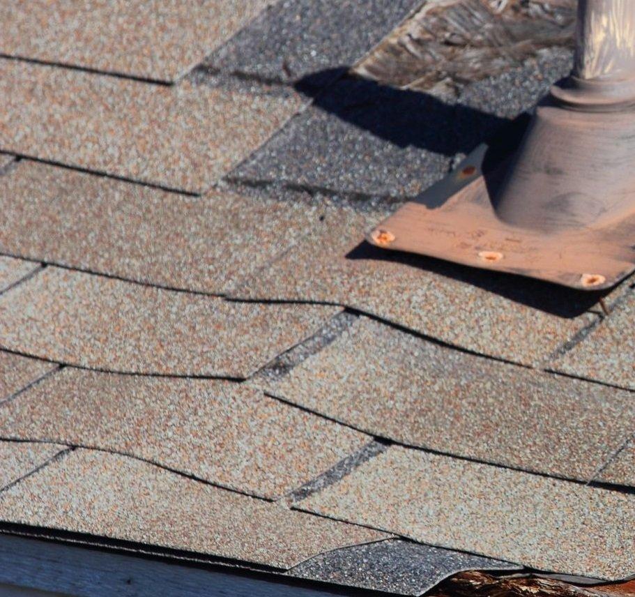 Roof Soft Spots