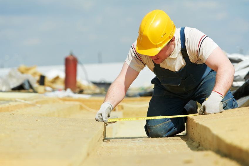 Roof Installation Proper Method