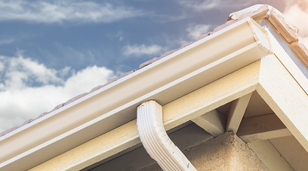 Seamless Gutters: A Basic Explanation for Homeowners